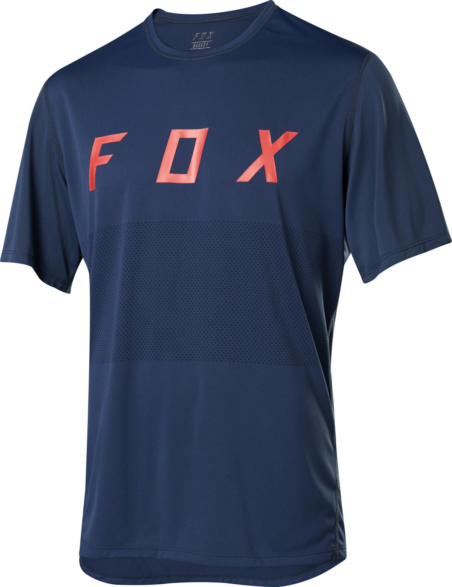 Fox Trikot